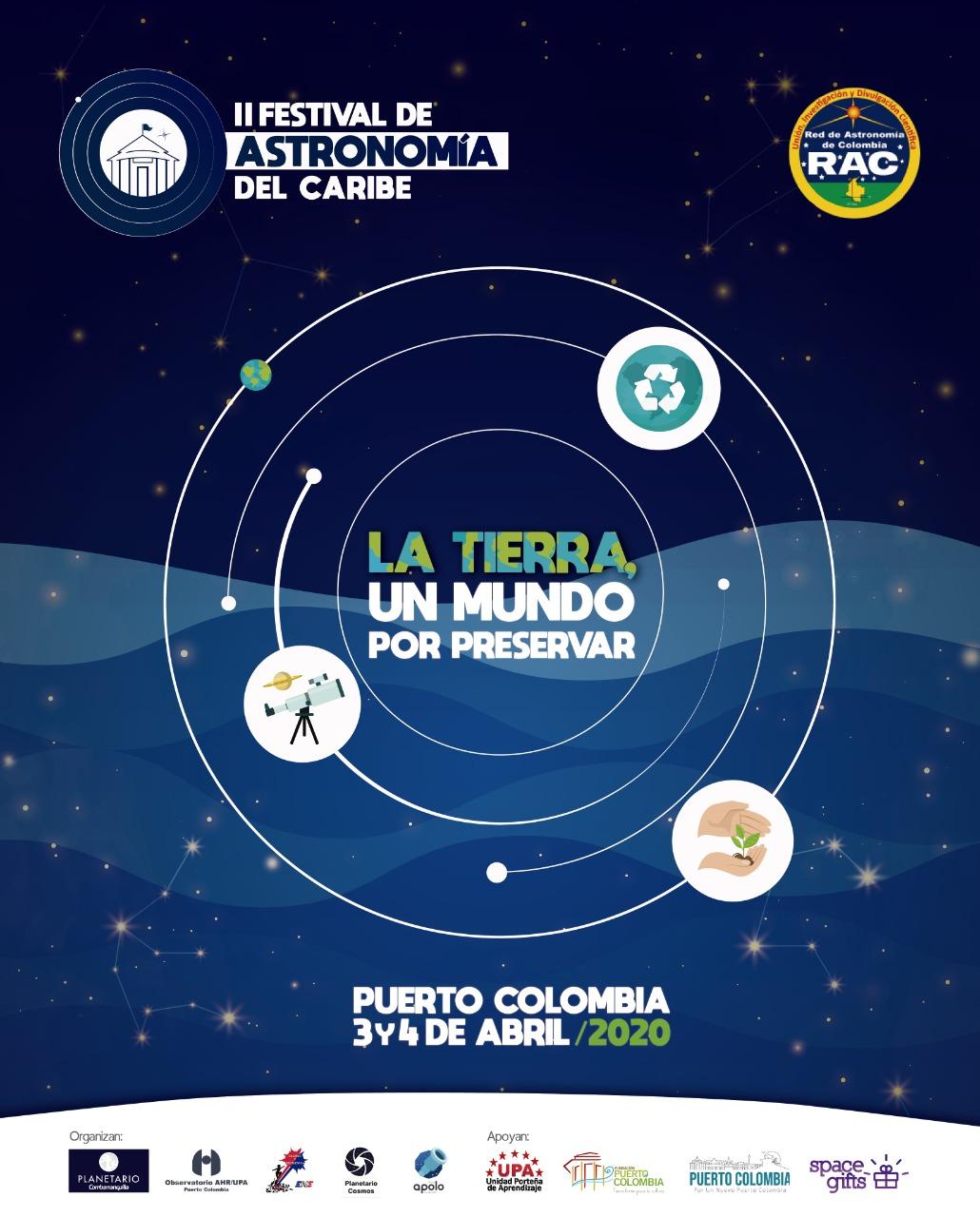 Festival de Astronomía del Caribe