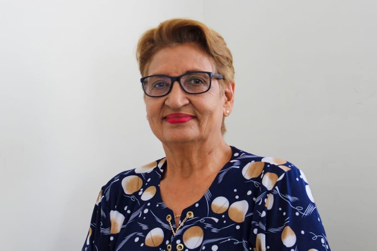 Ana María Rúa de Hernández